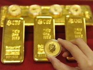 Sáng 29-5, vàng lên mức 40,92 triệu đồng ảnh 1