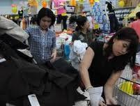 Thị trường bán lẻ Nhật Bản phục hồi ảnh 1