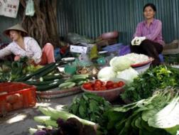 Hà Nội: CPI tháng 6 tăng 1,21% ảnh 1