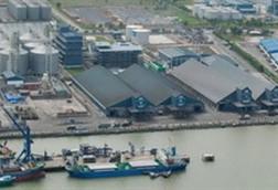 Khánh thành nhà máy ép dầu lớn nhất nước ảnh 1