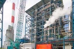 Hải Dương chuẩn bị có siêu dự án nhiệt điện ảnh 1