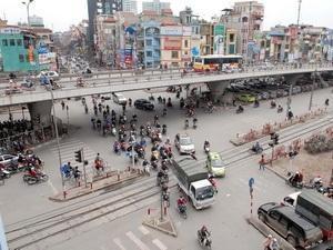 Hà Nội: 153.000 tỷ đồng đầu tư hạ tầng giao thông ảnh 1