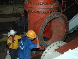 BIDV phục vụ dự án giảm thất thoát nước ảnh 1