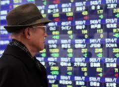 CK châu Á 30-6: Thị trường Tokyo tăng điểm ảnh 1