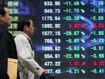 CK châu Á 30-10: Nikkei xuống dốc ảnh 1