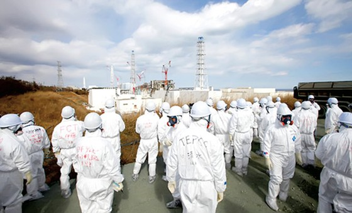 NB 1 năm sau thảm họa (kỳ 2): Mối nguy Fukushima ảnh 1
