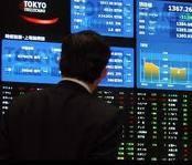 CK châu Á 14-3: Nikkei vượt 10.000 điểm ảnh 1