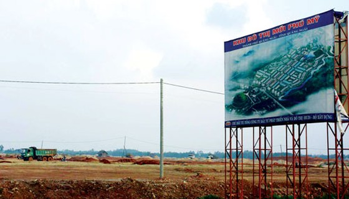 Quảng Ngãi: Những dự án ngoài quy hoạch ảnh 1
