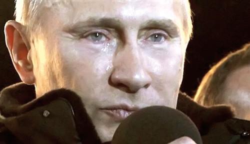 Ông Putin có lặp lại kỳ tích? ảnh 1