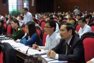 2012: Vẫn ưu tiên nhiệm vụ kiềm chế lạm phát ảnh 1