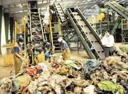 TPHCM điều chỉnh quy hoạch khu xử lý chất thải ảnh 1