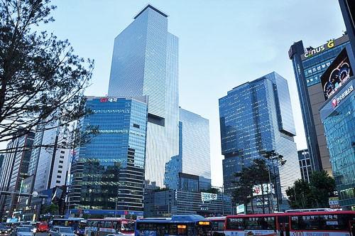 Samsung-Nền kinh tế thứ 35 (kỳ 1): Niềm tự hào Hàn Quốc ảnh 1