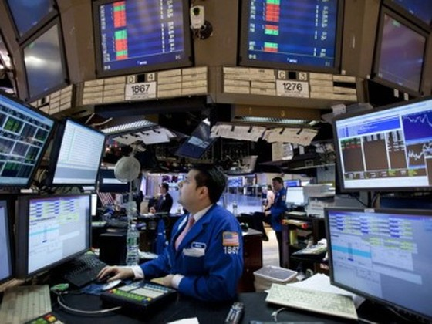 CK Hoa Kỳ 16-3: S&P 500 vượt 1.400 điểm ảnh 1
