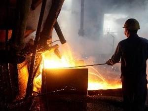 Chỉ số sản xuất công nghiệp đang cải thiện ảnh 1