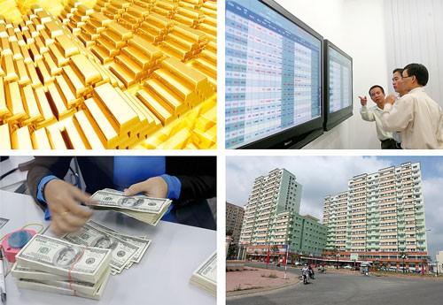 Kinh tế vĩ mô tác động các kênh đầu tư ảnh 1