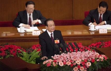Trung Quốc giảm tăng trưởng GDP còn 7,5% ảnh 1