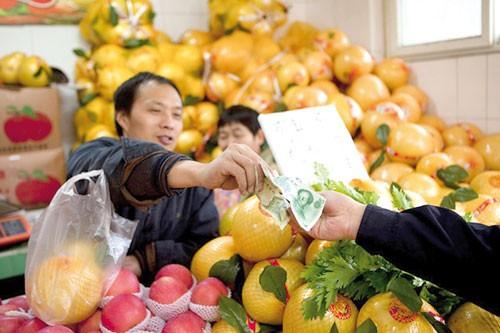 Trung Quốc điều chỉnh mục tiêu kinh tế ảnh 1