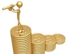 Triển vọng thị trường vàng tuần 14 đến 18-11 ảnh 1