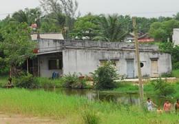 57% đất ở đô thị TPHCM chưa được cấp giấy ảnh 1
