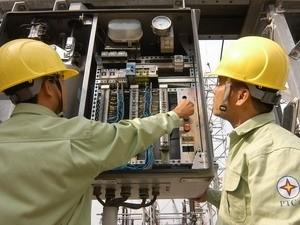 Đóng điện trạm biến áp 500 kV lớn nhất Việt Nam ảnh 1