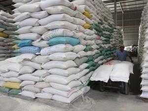 Philippines có thể nhập 800.000 tấn gạo VN ảnh 1