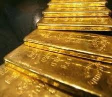 Cuối tuần: Vàng giảm 150.000 đồng ảnh 1