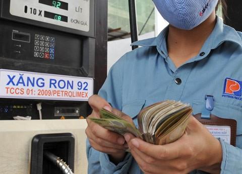 Bộ Tài chính yêu cầu không tăng giá xăng dầu ảnh 1
