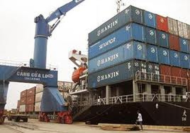 Xuất khẩu 2011: Mục tiêu 95 tỷ USD ảnh 1