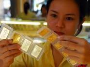 Bán 25.900 lượng vàng phiên đấu thầu 30-5 ảnh 1