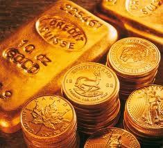 Sự điều chỉnh giảm của giá vàng đã kết thúc? ảnh 1