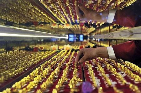 SJC tổ chức Hội chợ Quốc tế trang sức VN 2011 ảnh 1