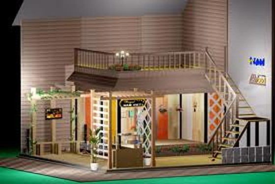 450 doanh nghiệp tham gia Vietbuild 2012 ảnh 1