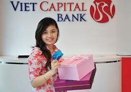 Viet Capital Bank-Smartlink ký hợp tác toàn diện ảnh 1