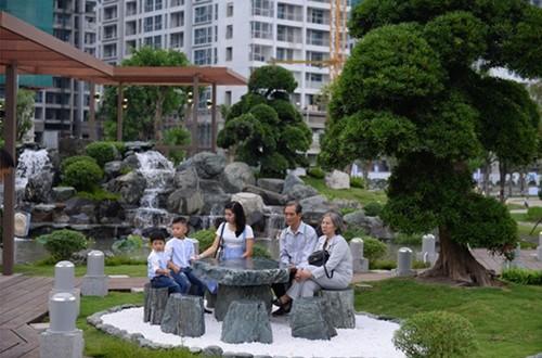 Đại nhạc hội đón chào công viên khủng nhất TPHCM ảnh 3