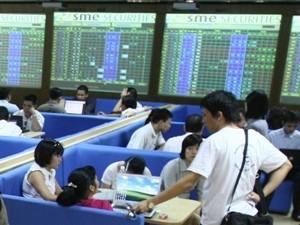 Nhận định thị trường chứng khoán 23-10 ảnh 1