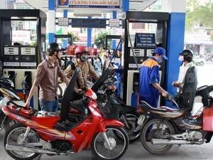 Tăng kiểm tra, xử lý vi phạm kinh doanh xăng dầu ảnh 1