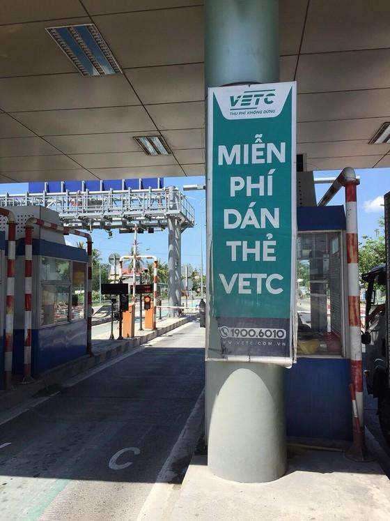 Bộ GTVT đề nghị không dừng thu phí 3 trạm BOT ảnh 2