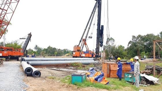 Dự án cao tốc Trung Lương - Mỹ Thuận: Ngân hàng chưa thể thu xếp vốn ảnh 1