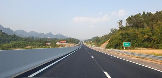 Thông xe cao tốc Bắc Giang - Lạng Sơn   ảnh 2