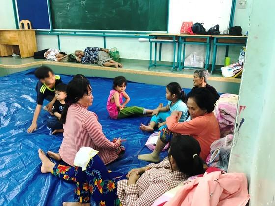 TPHCM sẵn sàng phương án di dời dân xã đảo Thạnh An, huyện Cần Giờ ảnh 1