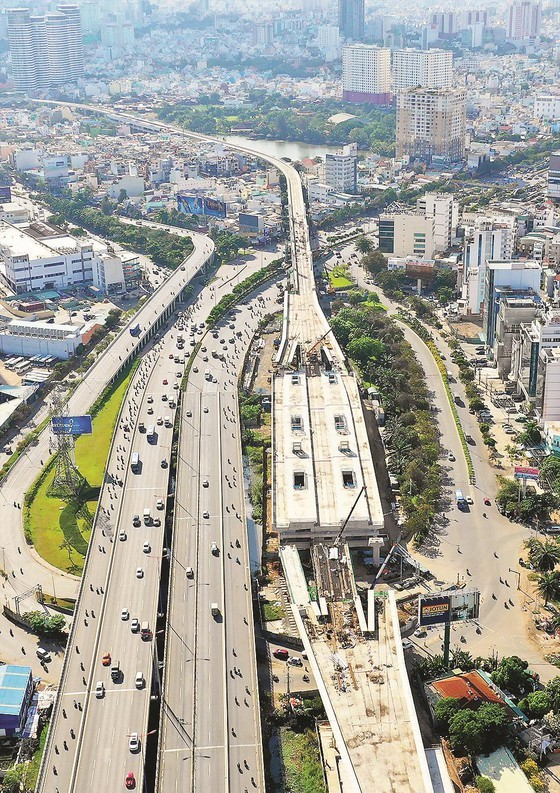 Chính thức phê duyệt tuyến metro số 1, tiết kiệm 3.400 tỷ đồng so với dự toán ảnh 2