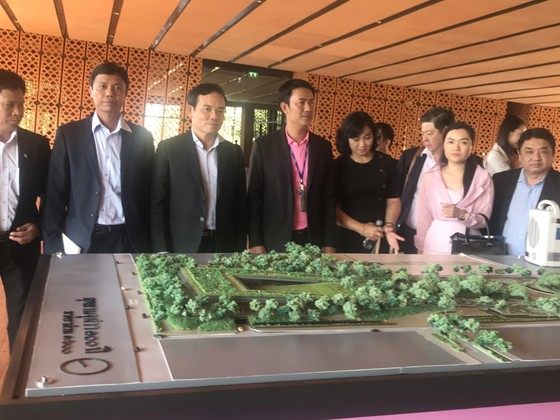 TPHCM tạo điều kiện tốt nhất cho doanh nghiệp Thái Lan đầu tư ảnh 2