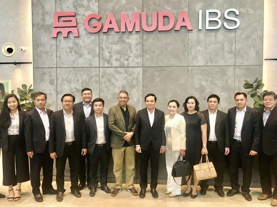 Doanh nghiệp Malaysia mong muốn đầu tư xây dựng dự án cao tốc Bắc - Nam ảnh 1