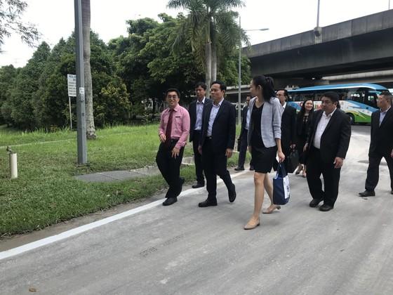 Doanh nghiệp Malaysia mong muốn đầu tư xây dựng dự án cao tốc Bắc - Nam ảnh 3