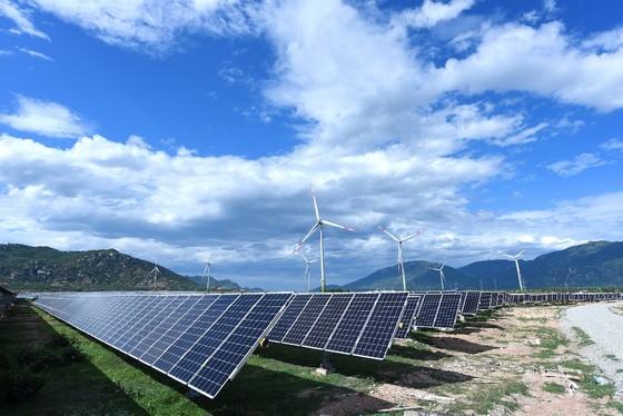 Trung Nam Group phát điện 110 triệu kw điện gió  ảnh 3