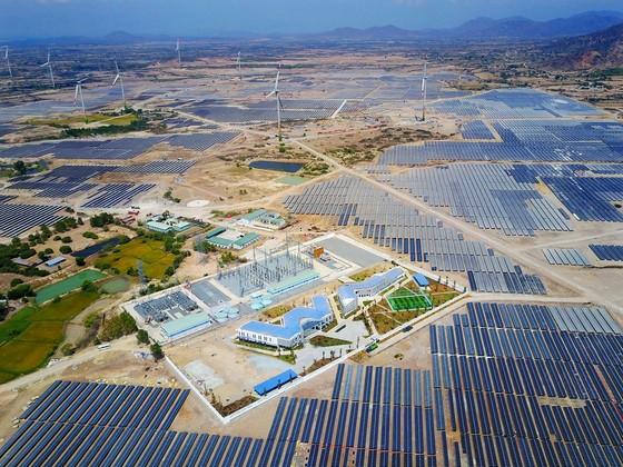 Trung Nam Group phát điện 110 triệu kw điện gió  ảnh 4