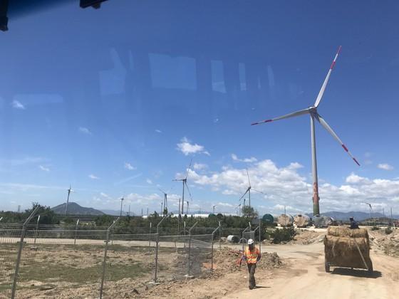 Trungnam Group nhà đầu tư số 1 trong lĩnh vực năng lượng sạch tại Việt Nam ảnh 2