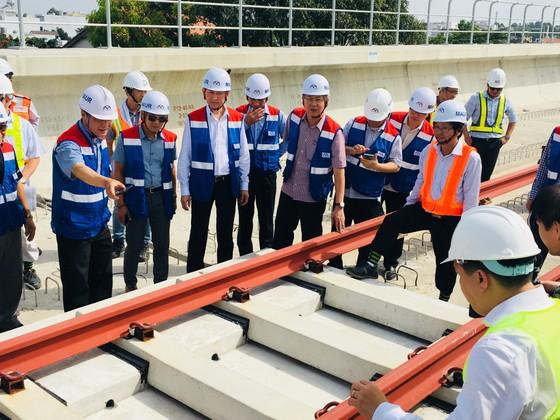 Tháng 6-2020, hoàn thành bồi thường hỗ trợ tái định cư tuyến Metro Bến Thành - Tham Lương ảnh 1
