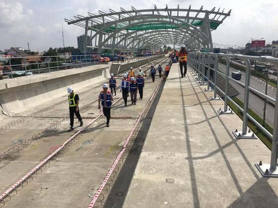 Tháng 6-2020, hoàn thành bồi thường hỗ trợ tái định cư tuyến Metro Bến Thành - Tham Lương ảnh 2