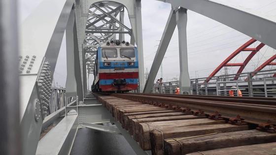 Điều chỉnh lịch chạy tàu Hà Nội - TPHCM: thêm đôi tàu SE5/6 ảnh 1